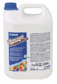 Шпаклівка для паркету Ultracoat Aqua Plus 5л