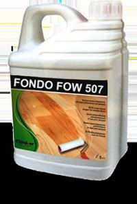 грунтівка для паркету FONDO FOW 507